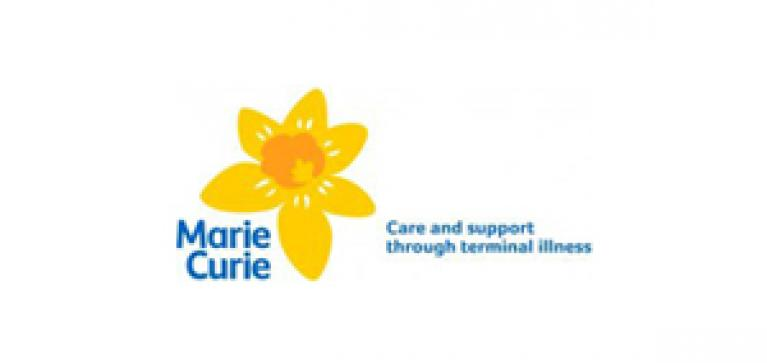 Marie Curie Rising Voices Fundraising event