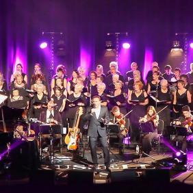Russell Watson concert