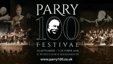 Rising Voices choir Parry Festival